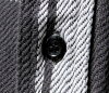 斯洛 (宣誓法) /orSlow 在日本老式適合的法蘭絨襯衫 (03-V8072-161)