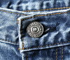 orSlow made in Japan '' 2 YEAR WASH'' DAD'S DENIM jeans denim (01-1010-84)