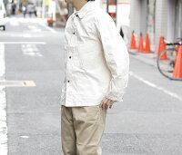 [送料無料]オアスロウ(オアスロー)/orSlow日本製ユーティリティカバーオール(01-6130)