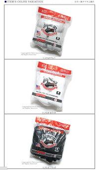 レイルロードソック/RAILROADSOCKアメリカ製メンズ8Pクルーソックス/靴下【MEN'S8PR.CREW】