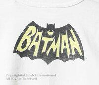 トイズマッコイ/TOYSMcCOY日本製''BATCYCLEWROOM''BATMANTシャツ(TMC1653)