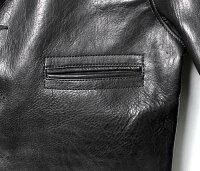 [送料無料]ウエアハウス/WAREHOUSE日本製HORSELEATHERJACKETホースレザージャケット(2114)