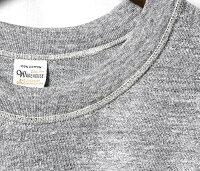 [メール便送料無料]ウエアハウス/WAREHOUSE日本製''フリーダムスリーブ''プレーンTシャツ(4048-SS-FREEDOM)