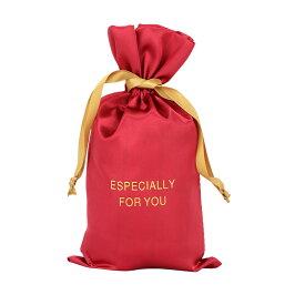【赤】【単品注文不可】ギフトラッピング 包装 ラッピング用品 ギフト 袋 不織布 リボン プレゼント wrapping 誕生日 バースデー お正月 敬老の日 お祝い ラッピング サービス プレゼント 贈り物 キット 返品不可