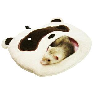 ごきげんフェレットの寝ぶくろ / フェレット ハンモック 寝袋