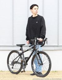 ロードバイク24インチクラリスコンポ