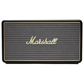 Marshall マーシャル/Stockwell Black ワイヤレス・スピーカー