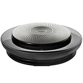 ★在庫あり即出荷★ Jabra SPEAK 710 for PC Bluetooth搭載 WEB 会議 テレワーク スピーカーフォン USBドングル(アダプター)付属版 [並行輸入品]