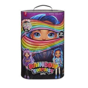 プープシー レインボー サプライズ ドール 人形 Rainbow Surprise Dolls ? Amethyst Rae or Blue Skye 輸入品
