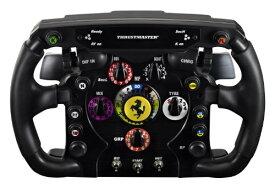 Thrustmaster ジョイスティック Ferrari F1 Wheel Add-On(PC / PS3 / Xbox One / PS4) ステアリングホイール ゲームコントローラ KB343 4160571 並行輸入品