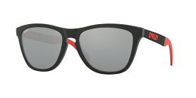 【楽天海外直送】Oakleyオークリー メンズ サングラスOakley OO9428 FROGSKINS MIX 55サイズ 正規品 安い ケース&クロス付