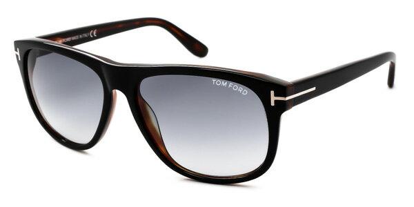 【楽天海外直送】Tom Fordトムフォード サングラスFT0236 OLIVER 05B送料無料58サイズ 正規品 安い ケース&クロス付 サングラス メンズ