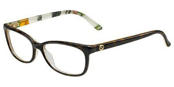 【楽天海外直送】Gucci GG 3699/N(グッチ)メガネZ99 54サイズ 送料無料 正規品 安い ケース&クロス付!フレームのみ購入でダテ眼鏡としても。
