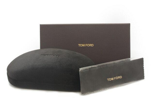 【楽天海外直送】Tom Ford トムフォード メンズ メガネ Tom Ford FT5468 53 サイズ 正規品 安い ケース&クロス付