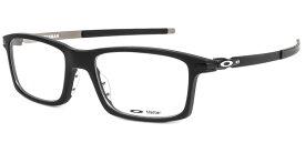 【楽天海外直送】Oakleyオークリー メンズ メガネOakley OX8050 PITCHMAN 805001 55サイズ 正規品 安い ケース付