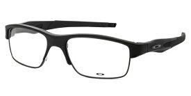 【楽天海外直送】Oakleyオークリー メンズ メガネOakley OX3128 CROSSLINK SWITCH 312801 55サイズ 正規品 安い ケース付