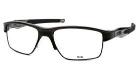 【楽天海外直送】Oakleyオークリー メンズ メガネOakley OX3128 CROSSLINK SWITCH 312802 53サイズ 正規品 安い ケース付