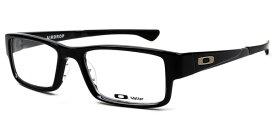 【楽天海外直送】Oakleyオークリー メンズ メガネOakley OX8046 AIRDROP 804602 57サイズ 正規品 安い ケース付