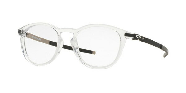 【楽天海外直送】Oakley オークリー メンズ メガネ Oakley OX8105 PITCHMAN R 810504 50 サイズ 正規品 安い ケース&クロス付