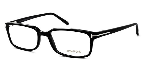 【楽天海外直送】Tom Fordトムフォード メガネ メンズTom Ford FT5209 001 (フレームのみ)送料無料53サイズ 正規品 安い ケース付