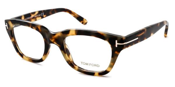 【楽天海外直送】Tom Ford トムフォード メガネ メンズ レディース Tom Ford FT5178 CLASSIC 55 (フレームのみ) 送料無料 50サイズ 正規品 安い ケース付