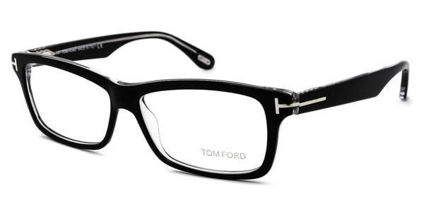 【楽天海外直送】Tom Fordトムフォード メガネ メンズ レディースTom Ford FT5146 003 (フレームのみ)送料無料54サイズ 正規品 安い ケース&クロス付 クロス付