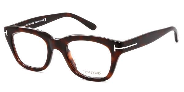【楽天海外直送】Tom Fordトムフォード メガネ メンズ レディースTom Ford FT5178 CLASSIC 052 (フレームのみ)送料無料50サイズ 正規品 安い ケース付 クロス付