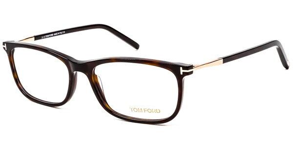 【楽天海外直送】Tom Ford トムフォード メガネ メンズ Tom Ford FT5398 52 (フレームのみ) 送料無料 53サイズ 正規品 安い ケース付