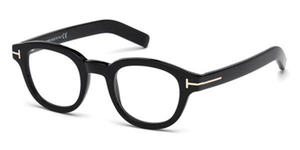 【楽天海外直送】Tom Ford トムフォード メガネ メンズ Tom Ford FT5429 1 (フレームのみ) 送料無料 47サイズ 正規品 安い ケース&クロス付
