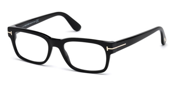 【楽天海外直送】Tom Ford トムフォード メガネ メンズ Tom Ford FT5432 1 (フレームのみ) 送料無料 54サイズ 正規品 安い ケース&クロス付