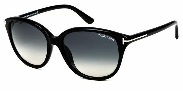 【楽天海外直送】Tom Ford トムフォード サングラス レディース Tom Ford FT0329 KARMEN 01B 送料無料 57サイズ 正規品 安い ケース&クロス付