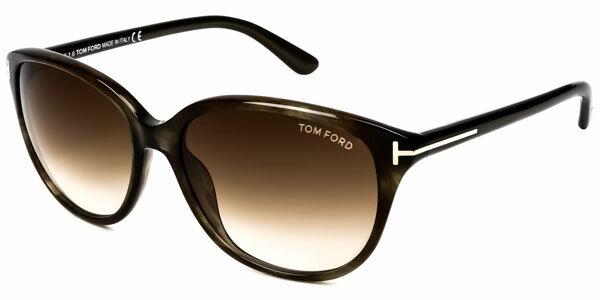 【楽天海外直送】Tom Ford トムフォード サングラス レディース Tom Ford FT0329 KARMEN 50P 送料無料 57サイズ 正規品 安い ケース&クロス付