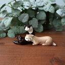 カワウソカフェ カワウソ箸置き ペア KAWAUSO CAFE おうちの食事を楽しむ