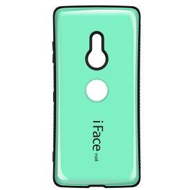 【送料無料】iFace mall Xperia XZ3ケースカバー SO-01L SOV39 801SO ケース カバー 人気ケース SO01L アイフェイス モールエクスペリア Xperia XZ3ケース カバーTPU スマホケース人気ケースカバー耐衝撃 耐摩擦 防塵防水 指紋防止 落下防止(全9色)