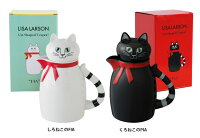 【LISA_LARSON】Catティーポット
