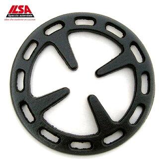 ILSA gas burner plate dia. 12 cm adapter for espresso maker / ILSA fs4gm