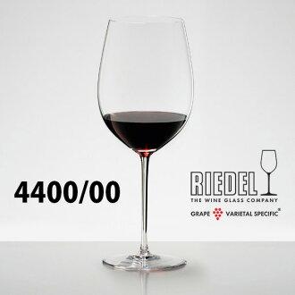 RIEDEL品酒員4400/00波爾多·豪華·kuryu/rideru