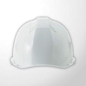 進和化学工業 ヘルメット SS-19型 SS-19型T-P式RA 【白】ホワイト スケルトンバイザー TYPE Aクリアー装着 【代引き不可】【沖縄・離島配送不可】
