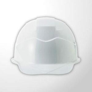 進和化学工業 ヘルメット SS-15型 SS-15型T-P式R【白】ホワイト 【代引き不可】【沖縄・離島配送不可】
