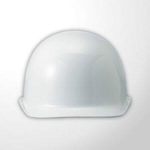 進和化学工業 ヘルメット SS-11型 SS-11型V-P式R【白】ホワイト 【代引き不可】【沖縄・離島配送不可】