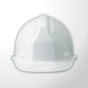 進和化学工業 ヘルメット SS-13型 SS-13型S-13T-P式【白】ホワイト 【代引き不可】【沖縄・離島配送不可】
