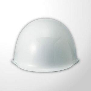 進和化学工業 ヘルメット EM-8型 EM-8型TH-P式【白】ホワイト 【代引き不可】【沖縄・離島配送不可】