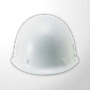 進和化学工業 ヘルメット FM-6型 FM-6型F-2-O-P式R【白】ホワイト 【代引き不可】【沖縄・離島配送不可】
