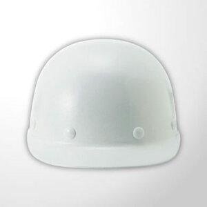 進和化学工業 ヘルメット FS-6型 FS-6型S-5N-P式R【白】ホワイト 【代引き不可】【沖縄・離島配送不可】