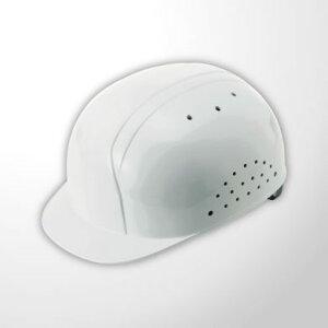 進和化学工業 ヘルメット クリーンキャップR 耳紐・あご紐付 白【ホワイト】 【代引き不可】【沖縄・離島配送不可】