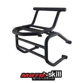 MotoSkill Headlight Gard & Front Carrier Kit CT125/モートースキール ホンダ ハンターカブ CT125用 ヘッドライトガード&フロントキャリアキット