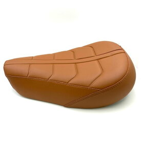 Noi ノイ ホンダ スーパーカブ C125用 ローダウン交換用シート[ブラウン]Noi WATDAN Replacement seat forC125[Brown]For HONDA C125
