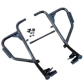 ホンダ ハンターカブ CT125エンジンガード/クラッシュバーDiablo Crash Protection Guard Protection Bar For CT125