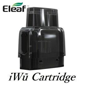 Eleaf iWu Cartridge アイウー カートリッジ