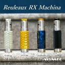【送料無料】【あす楽】Reuleaux RX Machina with Guillotine RDAウィズメック ルーローRXマキナ+ギロチンRDA]  メ…
